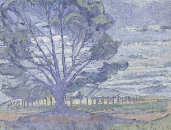 Untitled Willunga landscape