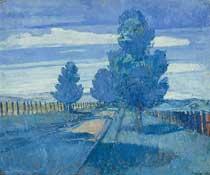 Aldinga pines