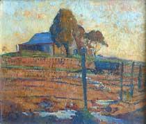 The homestead, lower Flinders, SA