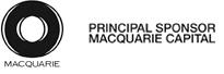 Principal sponsor Macquarie Capital