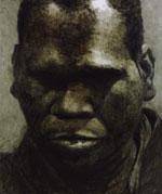 Guy Maestri's Geoffrey Gurrumul Yunupingu