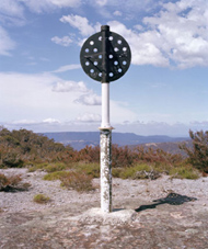Alex Kershaw - Geodetic Monuments: Table Rock 2001-2002