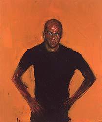 Geoffrey Dyer - Richard Flanagan