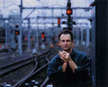 Greg Weight - Railroad blues Jim Conway 2003