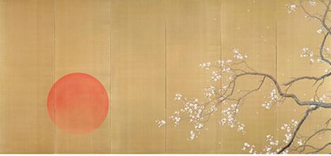 Shimomura Kanzan,