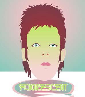 Philip Brophy, Fluorescent