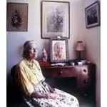 Bette Mifsud ' Ninette Dutton'