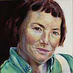 Gillian Dunlop 'Lucy Culliton'