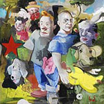 McLean Edwards ' Martin Browne Art Dealer'