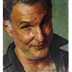 Robert Hannaford 'Self Portrait'