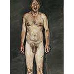 Lewis Miller 'Self Portrait lll'