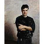 Paul Newton 'Self Portrait'