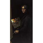 Pamela Tippett ''Self-Portrait'