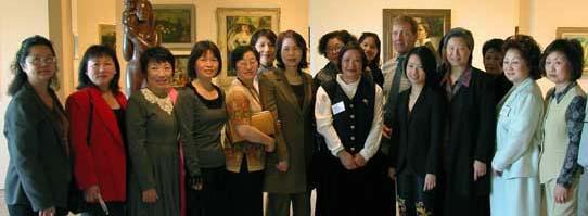Community Ambassadors