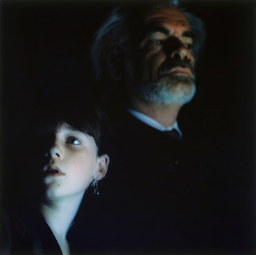 Bill Henson, from Paris Opera Project 1991<
