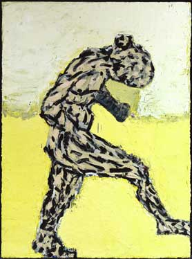 Alan Jones 'Figure #II'